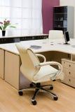 Nuovo ufficio Fotografia Stock