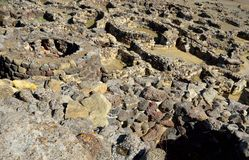 Nuraghe Royalty Free Stock Photos