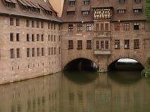 Nuremberg 02 Stock Photo