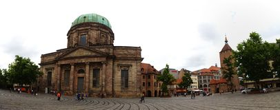 nuremberg Photo stock