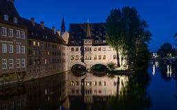Nuremberg Stock Images