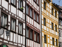 Nuremberg Stock Photography