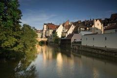 Nuremberg Alemania Fotos de archivo