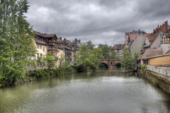 Nuremberg, Allemagne Photo stock