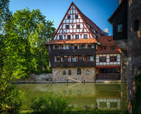 Nuremberg Royalty Free Stock Photography