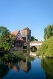 Nuremberg Royalty Free Stock Photos