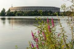 NUREMBERG, DUITSLAND - AUGUSTUS 30, 2017:  Royalty-vrije Stock Foto's