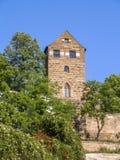 Nuremberg, Franconia, Germany Stock Photo