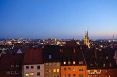 Nuremberg, Germany Stock Photography