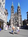 Nuremberg, Germany Stock Photos
