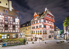Nuremberg Germany Royalty Free Stock Photo