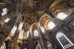 Free Nuremberg, Germany – December 30, 2016: St. Lorenz Church Stock Photos - 85143913