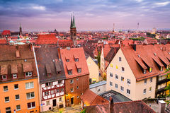 Nuremberg Germany Royalty Free Stock Images