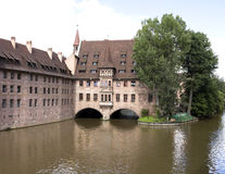 Nuremberg Royalty Free Stock Images