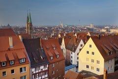 Nuremberg. Royalty Free Stock Photos