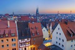 Nuremberg. Stock Image