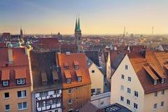 Nuremberg. Stock Photo