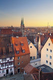 Nuremberg. Stock Photos