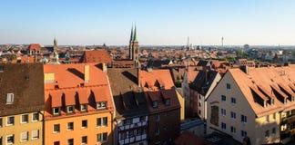 Nuremberg Stock Photography