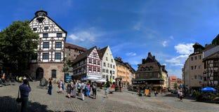 Nuremberg Royalty Free Stock Photography