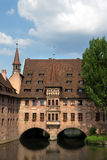 Nuremberg Royalty Free Stock Image