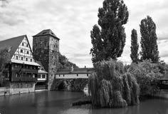 Nuremburg Stock Photography