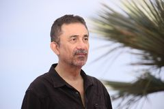 Nuri Bilge Ceylan attends the photocall. For the `Ahlat Agaci` during the 71st Cannes Film Festival at Palais on May 19, 2018 in Cannes, France Stock Photo