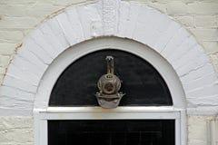 Nurkowego dzwonu hełm Fotografia Stock