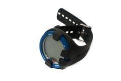 nurkowy zegarek obrazy stock