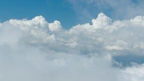 Nurkuje w ciężkie chmury Naturalny wprowadzenie dla wideo zdjęcie wideo
