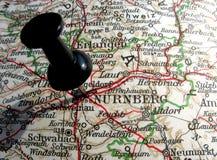Nurnberg Foto de archivo libre de regalías