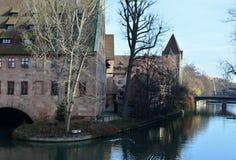 Nurnberg Fotografía de archivo