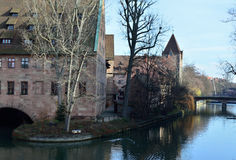 Nurnberg. Stock Photography