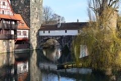 Nurnberg Royalty Free Stock Photo