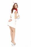 Nurse Royalty Free Stock Photos
