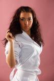 Nurse. Royalty Free Stock Image