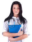 Nurse Royalty Free Stock Image