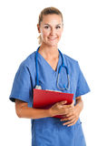 Nurse Royalty Free Stock Photography