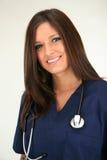 Nurse Stock Image