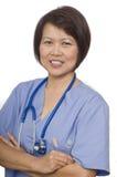 Nurse 5 Stock Images