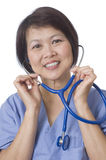 Nurse 8 Royalty Free Stock Photo