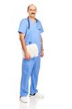 Nurse Royalty Free Stock Photography