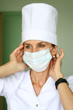 Nurse Stock Photos