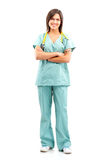 Nurse Royalty Free Stock Photo
