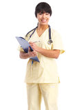 Nurse Royalty Free Stock Photos