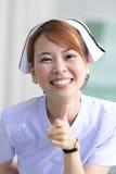 Nurse concept Stock Image