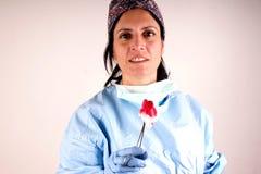 Nurse Stock Photography