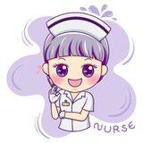 Nurse__vector_2 vector illustration