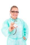Nurse Royalty Free Stock Photo