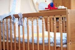 Nursery Royalty Free Stock Photography